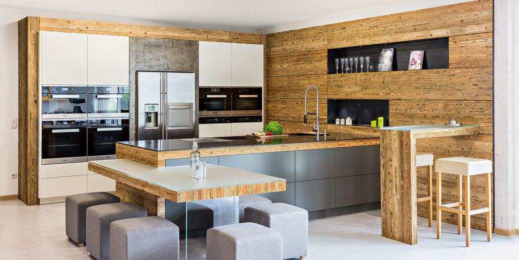 Startseite - Baumann Küchen